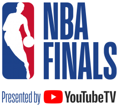 NBA Finals 2018-2019-Pres Alternate Logo decal sticker