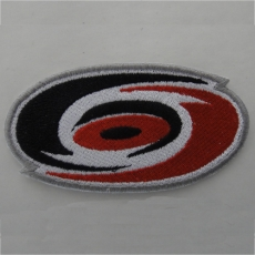 Carolina Hurricanes Embroidery logo