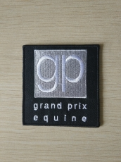 GP Embroidery logo