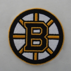 Boston Bruins Embroidery logo