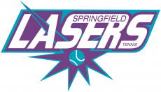 Springfield Lasers 2003-Pres Primary Logo decal sticker
