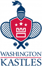 Washington Kastles 2009-Pres Primary Logo decal sticker