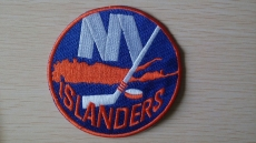 New York Islanders Embroidery logo