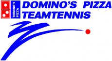 World TeamTennis 1985-1990 Primary Logo decal sticker