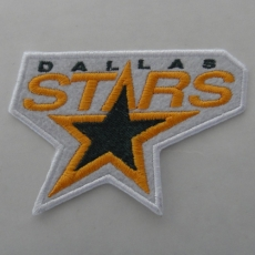 Dallas Stars Embroidery logo
