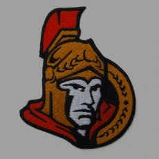 Ottawa Senators Embroidery logo
