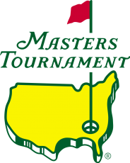 Masters Tournament 2000-Pres Primary Logo decal sticker