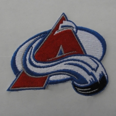 Colorado Avalanche Embroidery logo