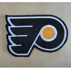 Philadelphia Flyers Embroidery logo
