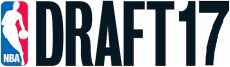 NBA Draft 2016-2017 Logo decal sticker
