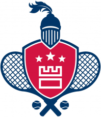 Washington Kastles 2009-Pres Partial Logo decal sticker